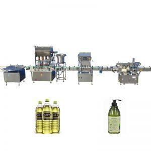 Riempitrice ad olio lubrificante da 100 ml - 1000 ml