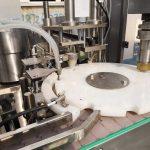 Attrezzatura di riempimento bottiglie 200ml 500ml / Attrezzatura automatica riempimento liquidi
