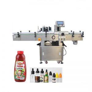 Etichettatrice per bottiglie Controllo PLC