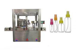 Touch screen a colori della macchina di rifornimento del profumo completamente automatico