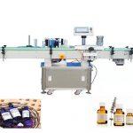 Etichettatrice per bottiglie rotonde completamente automatica 220V 50 / 60Hz