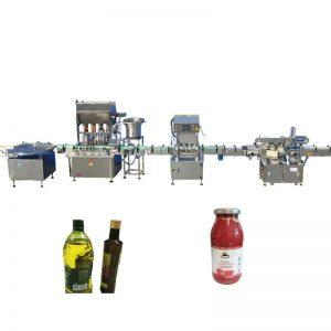 Controllore PLC Riempitrice di olio essenziale