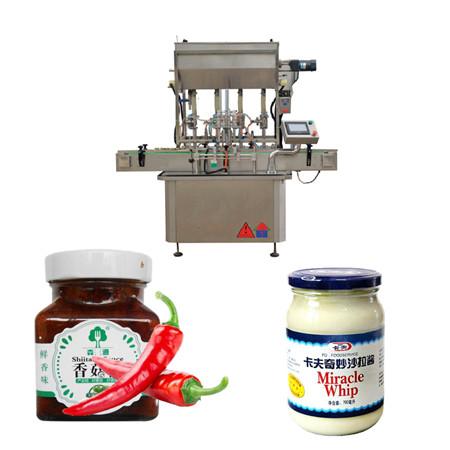 Riempitrice di pasta per salsa